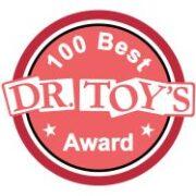 Dr_Toy-100_Best_Award